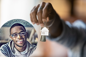 Real Estate Investor Winston Deloney